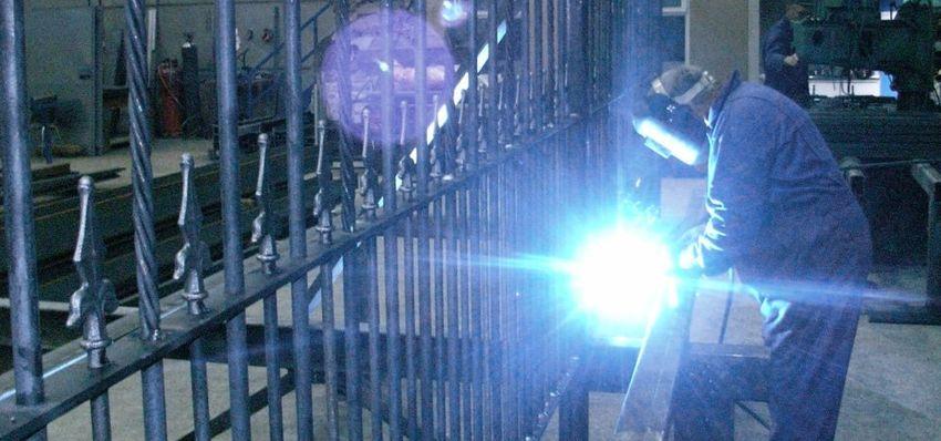 3 Benefits Of Galvanising Steel Gates In Northampton